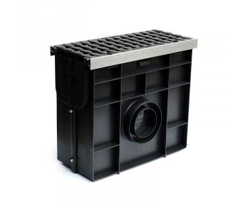 Пескоуловитель PROFI PLASTIK (комплект. класс нагрузки Е600) арт.11044