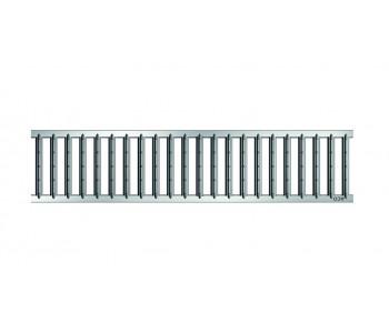Решетка из оцинкованной стали для каналов ACO SELF 1 м (A15)