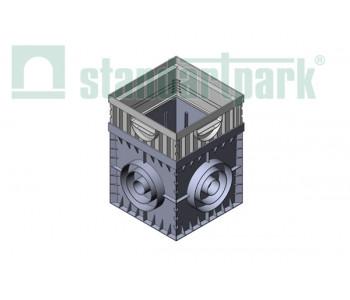Надставка PolyMaxBasic НДП-30.30-ПП 8370-Н арт.8370-Н