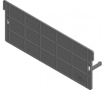 Торцевая заглушка для RECYFIX STANDARD, тип 100 арт.40690