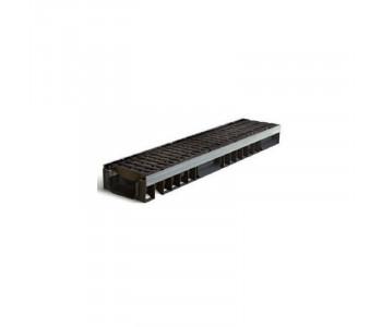 Дренажный канал PROFI PLASTIK (комплект. класс нагрузки Е600) арт.1150