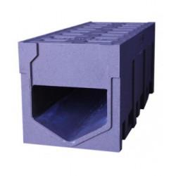 Водоотводные монолитные блоки из полимербетона DN300