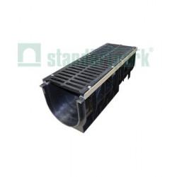 Системы водоотвода Max с гидравлическим сечением DN300