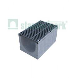 Системы водоотвода Max с гидравлическим сечением DN500