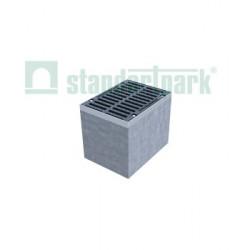 Точечный водоотвод с гидравлическим сечением DN300